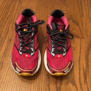 Brooks Ghost 7. Size 8